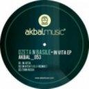 Dzeta N Basile - Thin Rush (Original Mix)