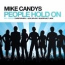 Mike Candys - People Hold on (Slin Project Remix)