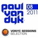 Paul van Dyk - Vonyc Sessions (DND mix)