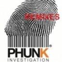 Blacktron - Monotony (Phunk Investigation Remix)