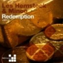 Les Hemstock & Minoo - Redemption (Richard Sander Remix)