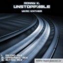 Ronny K. - Unstoppable (Radio Mix)