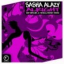 Sasha Alazy - Alright (Original Mix)