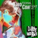 Scott Jenkins feat Andy Sax & Shae Lynn - Emotional Content (Afro Mix)