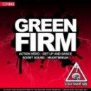 GreenFirm - Soviet Sound (Original Mix)