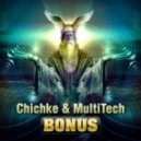 Chichke & Multitech - Audiom (Original Mix)