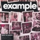 Example - Won\'t Go Quietly (DC Breaks Remix)