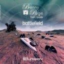 Benny Page - Battlefield