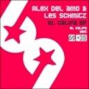 Les Schmitz, Alex Del Amo - El Califa (Original Mix)