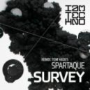 Spartaque - Survey (Original Mix)