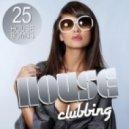 Inusa Dawuda & Ritmo Playaz - Don't Go (Club Mix)