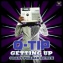 Q tip - give me what ya got (sman remix)