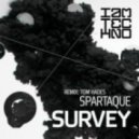 Spartaque - Survey (Tom Hades Remix)