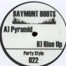 Baymont Boots - Pyramid