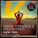 King Richard, Danny Torrence - Higher State (King Richard ReRub)