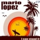Mario Lopez - I Can Stand It (Trance Mix)