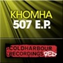 KhoMha - 507 (Original Mix)