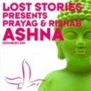 Lost Stories pres Prayag & Rishab - Ashna (Johan Gielen Remix)