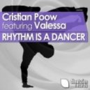 Cristian Poow feat Valessa - Rhythm Is A Dancer (Extended Mix)