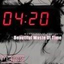 Drop Dead Red & DJ Cross - Beautiful Waste Of Time (Beautiful Waste Of Time (John Joshua Mix))