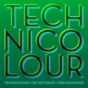 Technicolour - Tangled Dream