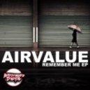 Airvalue - Terrible (Original Mix)