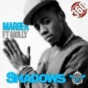 Marger Feat. Molly - Shadows (Preditah Remix)