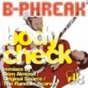 B-Phreak - Body Check (Original Mix)