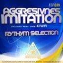 Aggresivnes & Kiwa - Rhythmic Selection (Original Mix)