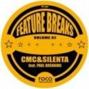CMC & Silenta Feat. Paul Brenning - Summertime (Feat Penny)