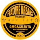 CMC & Silenta Feat. Paul Brenning - Ganja (Dub Pistols)