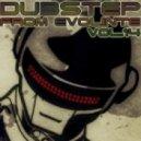 Richard Vission & Static Revenger - I Like That (Adam F Dubstep Remix)