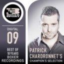 Patrick Chardronnet - Acai