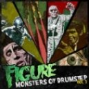 Figure  - The Mummy (Feat Gangsta Fun-VIP Edit)