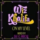 Wiz Khalifa  - On my level (LIFETEK remix)