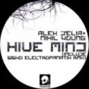 Alex D'Elia, Nihil Young - Hive Mind (Original Mix)