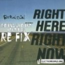 Fatboy Slim - Right Here Right Now (Kouncilhouse Festival Re-Fix)