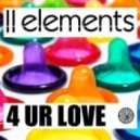 2Elements - 4 Ur Love (Dave Kurtis Remix)