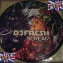 DJ Fresh - Scream (Original Mix)