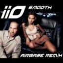 iiO feat. Nadia Ali - Smooth (Airbase Remix Remastered)