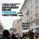 London Elektricity - Different Drum