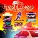 Freshlovers - Beverly Hills Chase (Digikid84 Remix)