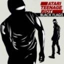 Atari Teenage Riot - Black Flags (Tony Senghore Remix)