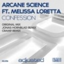 Arcane Science (feat. Melissa Loretta) - Confession (Original Mix)