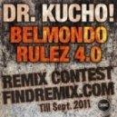 Dr. Kucho! - Belmondo Rulez (Gabriel Soul Remix)