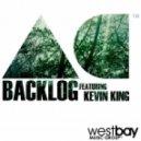 Atlantic Connection - Backlog