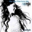 Delilah - Breathe (Cally D Chillstep Remix)