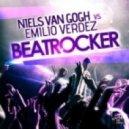 Niels van Gogh vs. Emilio Verdez - Beatrocker (Damn Stupid Remix)