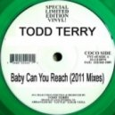 Todd Terry - Baby Can You Reach (2011 Inhouse Mix)