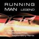 Running Man - Legend (Original Mix)